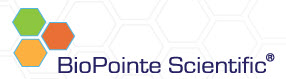 BioPoint Scientific Pipettors and Tips